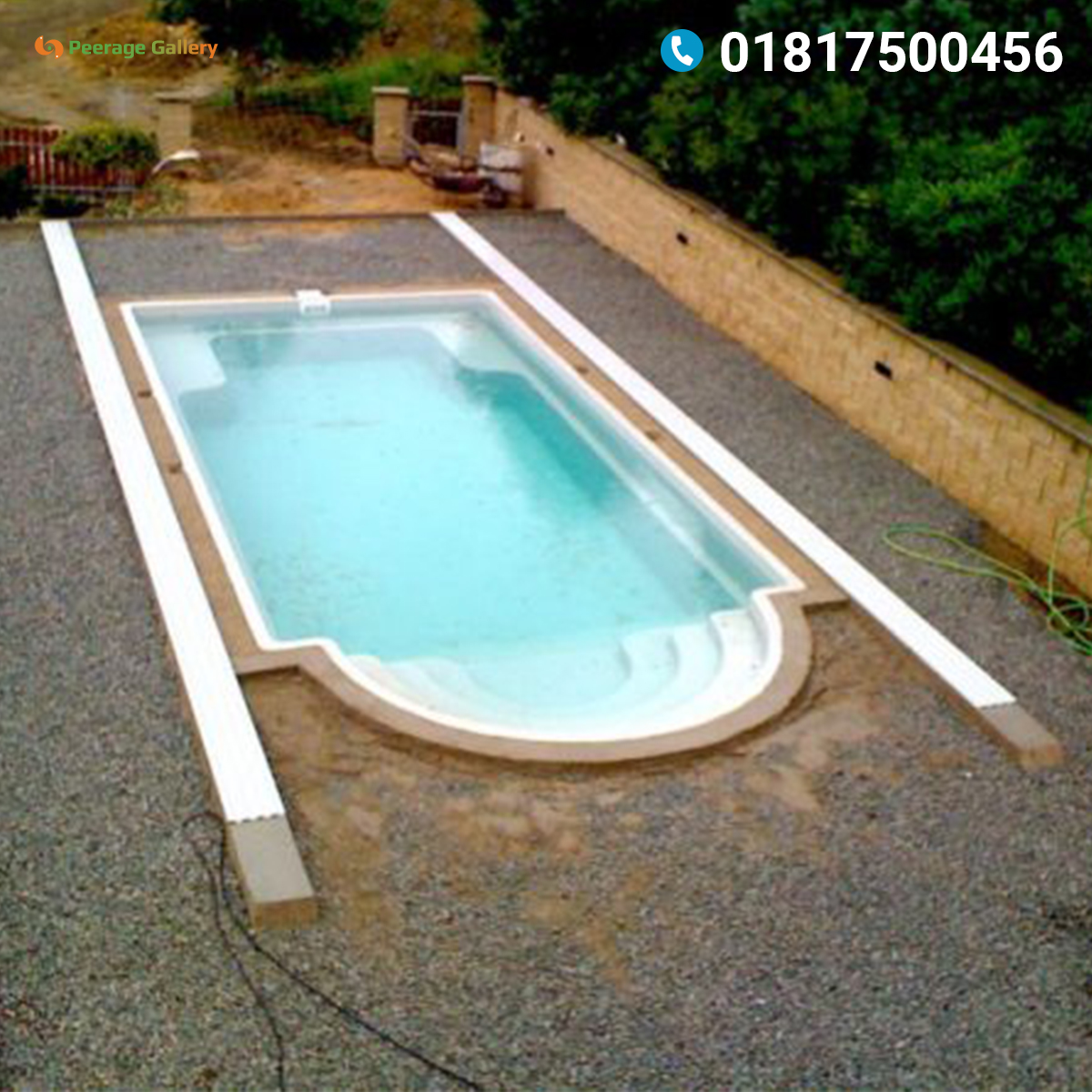 Swimming Pool Swimming Pool Construction Pool Construction Design