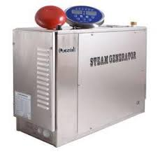 Steam Bath Generator 10.5kw